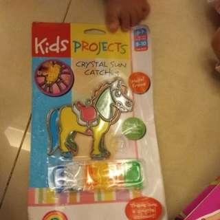 Kids project