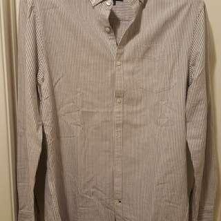 Penguin, Large, Heritage Slim Fit Casual Dress shirt