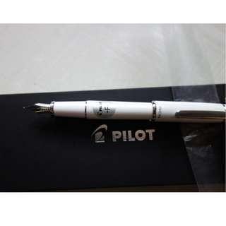 全新pilot prera fpr 3sr 萬年筆 万年筆 f嘴 鋼筆 百樂