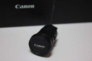 📽Canon鏡頭 8GB USB