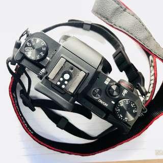 Canon PowerShot G5X digital point and shoot camera