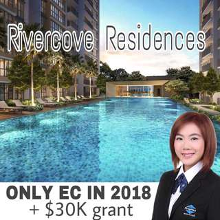 FLOOR PLANS AVAIL - Rivercove Residences