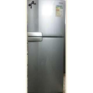 新淨名牌二手雪櫃