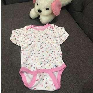 Bundle Baby Romper 3 - 9 months