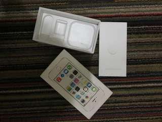 Kardus iphone 5s