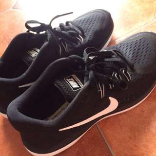 Nike running shoes