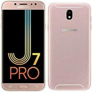 Dijual Samsung J7 Pro Promo Bunga 0,99% Pakai Home Credit