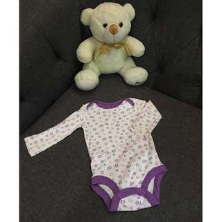 Bundle Baby Romper 3 months