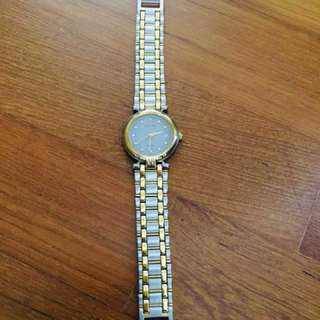 Solvil et Titus Sonviller Watch For Ladies