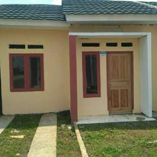 Rumah subsidi Nyaman dan Asri di Tambun