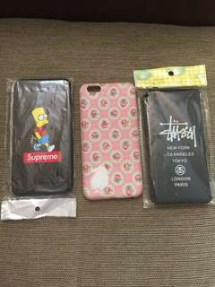 Take All Case Iphone 6+