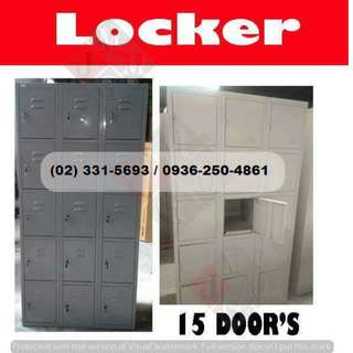 Steel Locker Cabinet _ Cheapest Price (office partition)