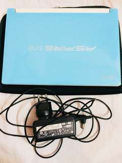Notebook acer aspire one happy n55cb2b