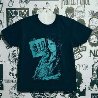 T-shirt SID