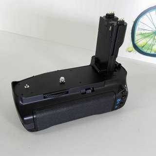Bronic Battery Grip Canon 7D DSLR
