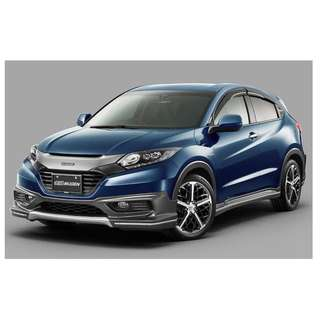 Honda HRV Vezel Mugen Body kit