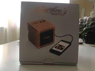 Smartphone 2.0 Speaker