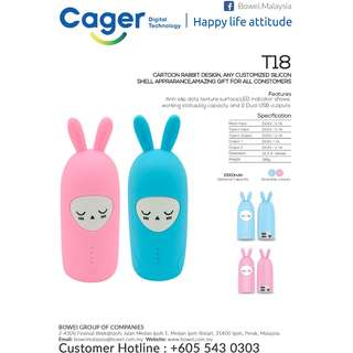 Cager T18
