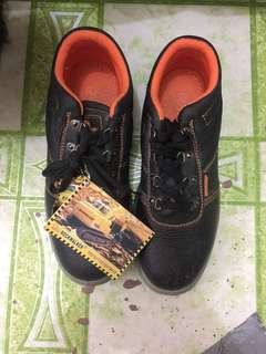 Rockwell safety shoes