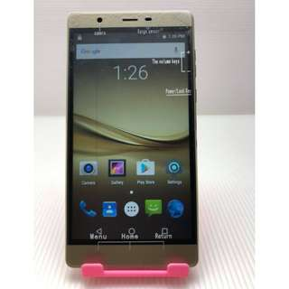 Smart phone P9+ screen little have red line brand new cheap just 500 hkd