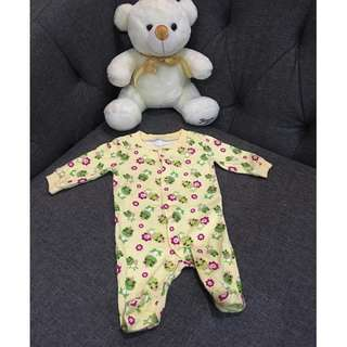 Bundle Baby Sleepsuit 0 - 3 months