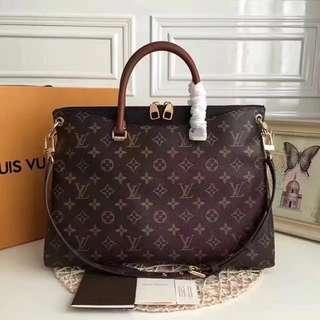 lv boutique quality 34cm