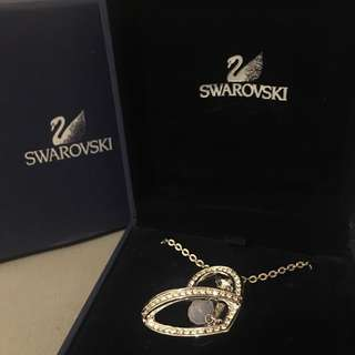 Swarovski Necklace 頸鍊