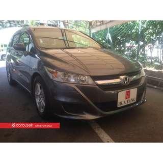 Honda Stream 1.8A X