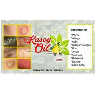KASOY OIL BY ANGELS TOUCH