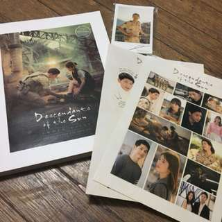 Descendants of the Sun (Photo Essay)