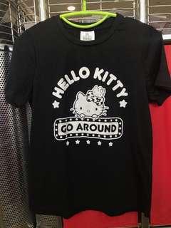 Hello Kitty Circles T-Shirt