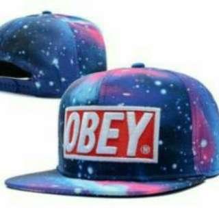 < brand new > galaxy obey cap