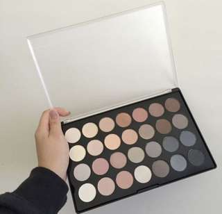 BH Cosmetics Essential Eyes Eyeshadow Palette