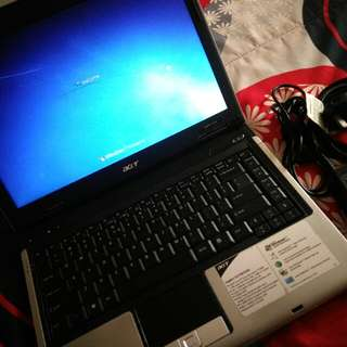 Acer Aspire 5570 Laptop