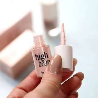 Benefit High Beam Liquid Highlighter-Mini