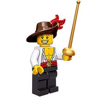 Lego 劍士