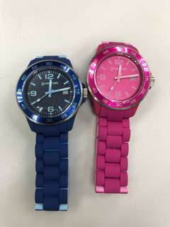 French brand watches