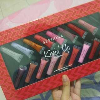 Sephora Kissin Up Lipgloss