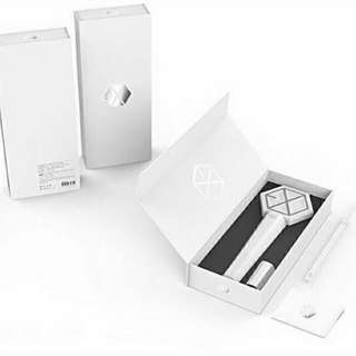 EXO OFFICIAL LIGHTSTICK VERSION 2