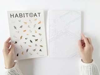 Habitcat by Atelier Hoko