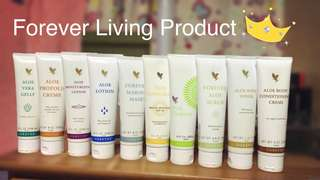 Forevee Living Product