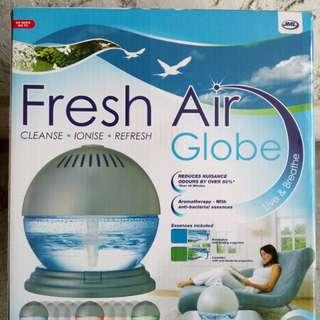 Fresh Air Globe (diffuser)