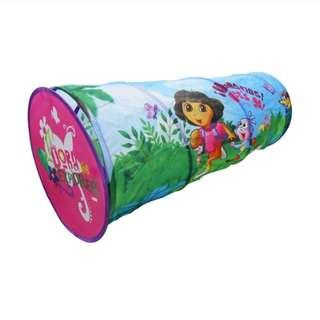 Tenda Lorong Dora The Explorer #maumothercare