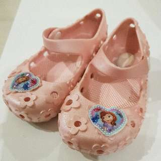 Sophia Pink Shoes
