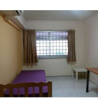 common room for rent at Block 355,Tampines Street 33