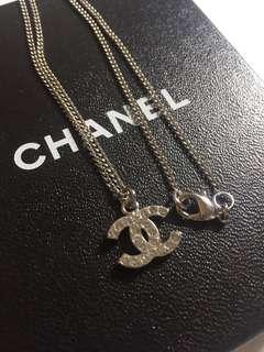 Chanel頸鏈