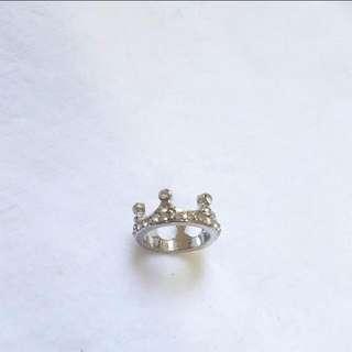BN korean ring - Crown (RJ1212_1)