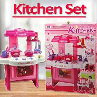 Kitchen play set  Rm70 Pos semenanjung rm8  Pm Wasap 0176725125
