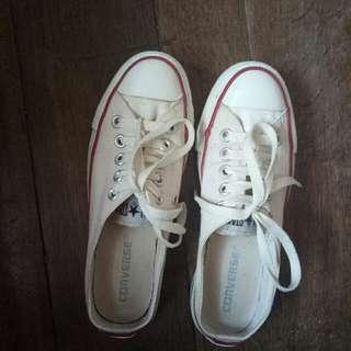 Original converse slip on shoes