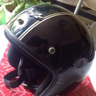 Yamaha Drift Helmet (M)
